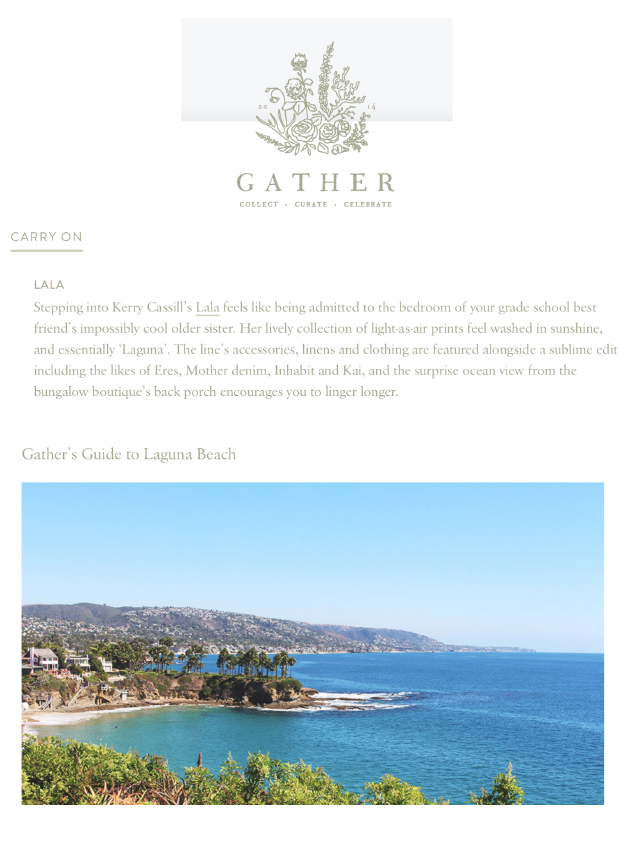 Gather-full