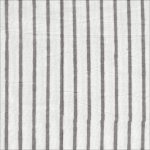 Kerry Cassill - Medium Grey Strip