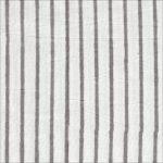 Kerry Cassill - Medium Grey Strip